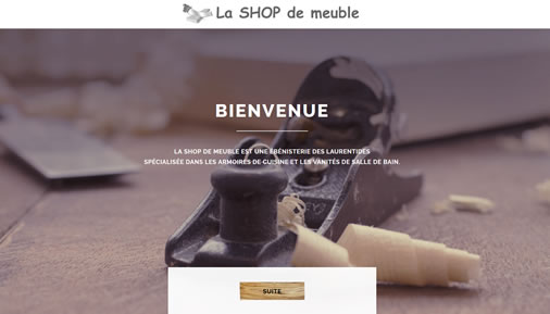 La Shop de meuble